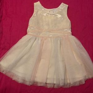 Children's Place Toddler Formal Dress